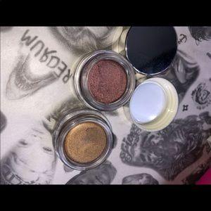 Kylie Cosmetics LIMITED ED Creme Eyeshadow